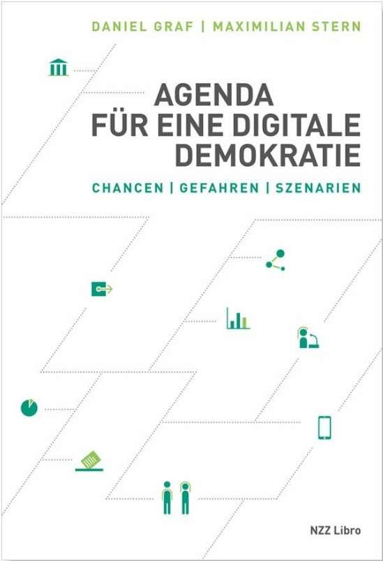 Agenda für eine digitale Demokratie