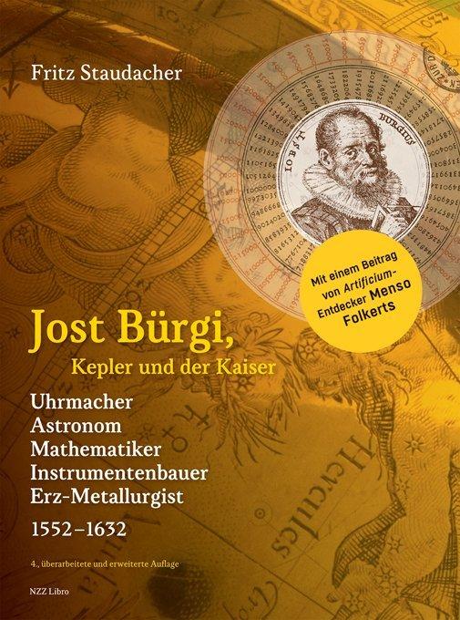 Jost Bürgi, Kepler und der Kaiser