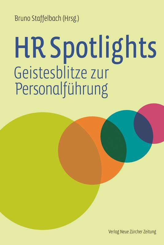 HR Spotlights