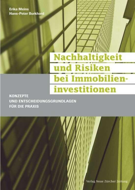 Nachhaltigkeit und Risiken bei Immobilieninvestitionen