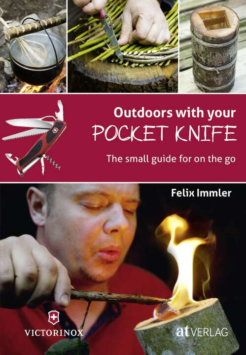 Outdoors with your Pocket Knife