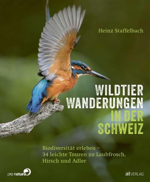 Wildtier-Wanderungen in der Schweiz