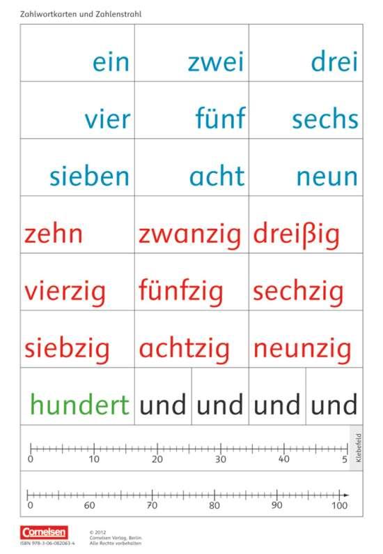 eins-zwei-drei - Mathematik-Lehrwerk für Kinder mit Sprachförderbedarf - Mathematik - 2. Schuljahr