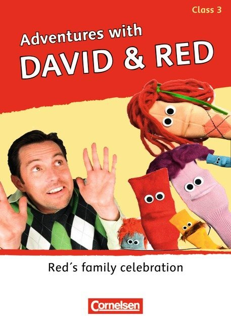 Adventures with David & Red - 3. Schuljahr
