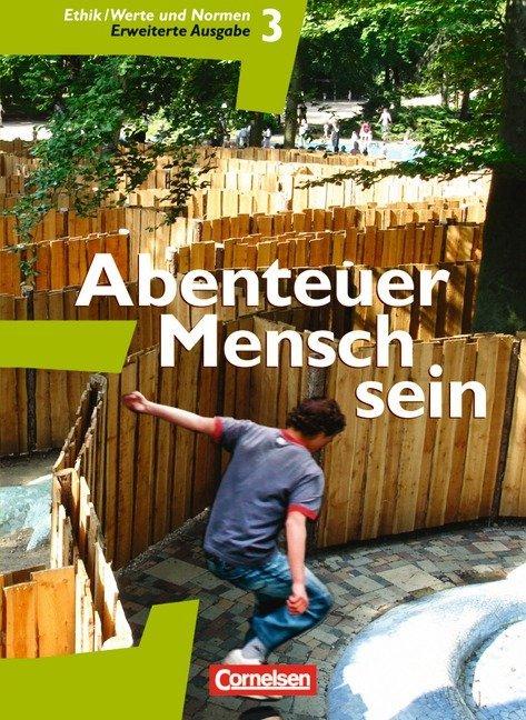 Abenteuer Mensch sein - Westliche Bundesländer - Band 3
