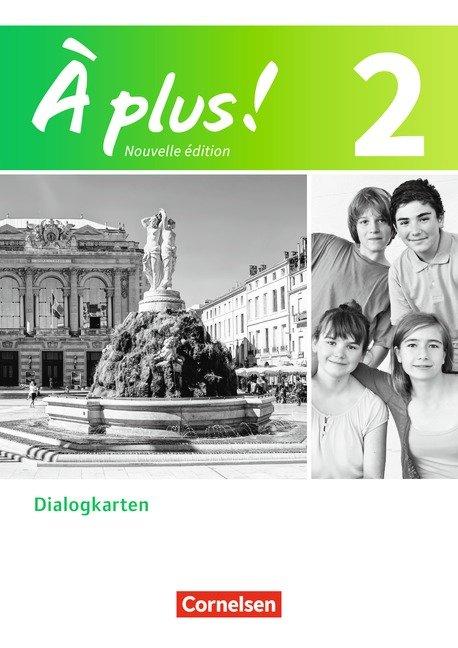 Dialogkarten als Kopiervorlagen - Band 2