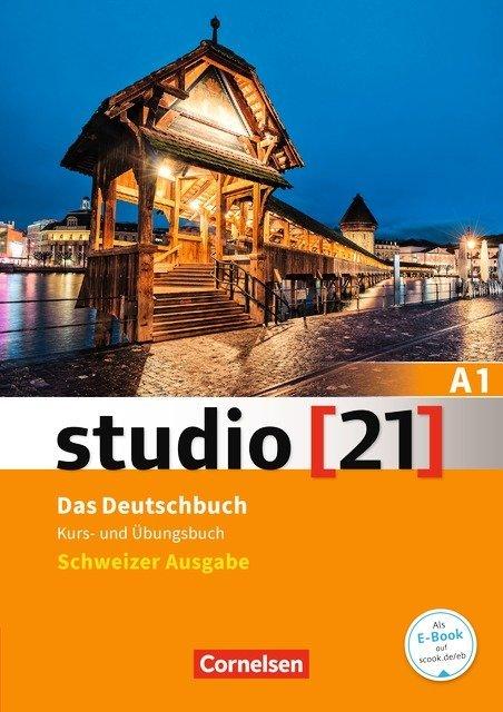 Studio [21] - Schweiz - A1