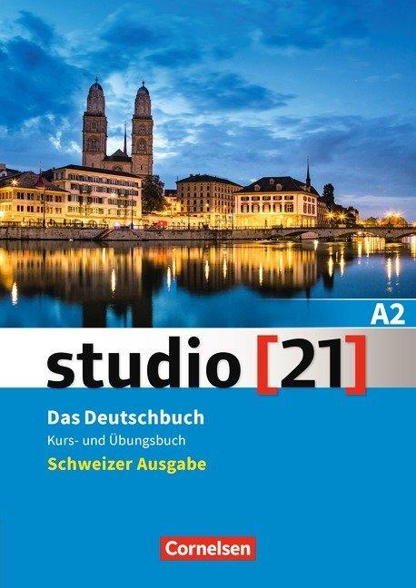 Studio [21] - Schweiz - A2