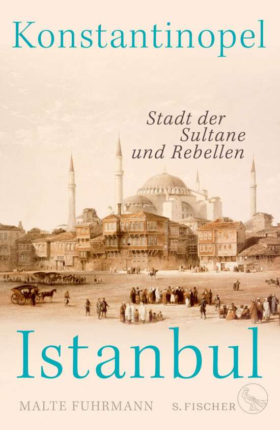 Konstantinopel – Istanbul