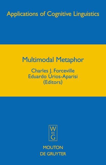Multimodal Metaphor