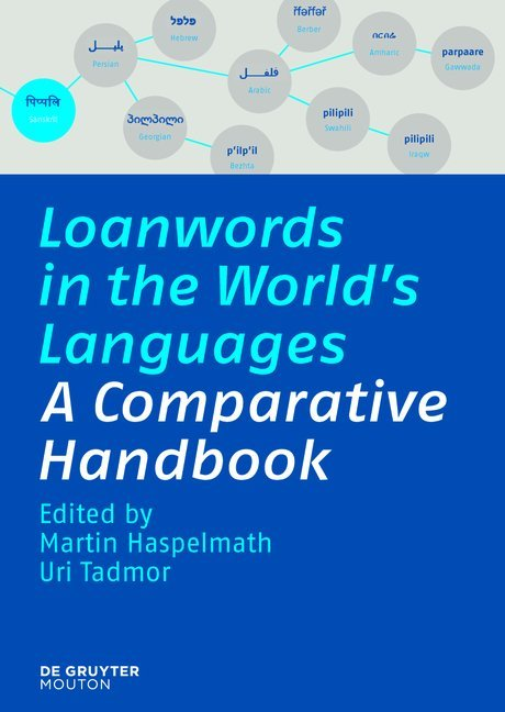 Loanwords in the World's Languages