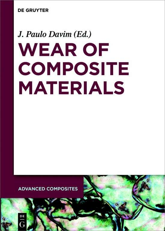 Wear of Composite Materials