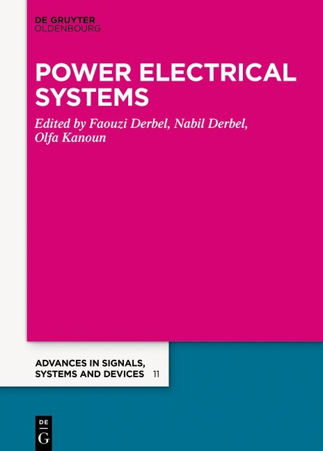 Power Systems & Smart Energies