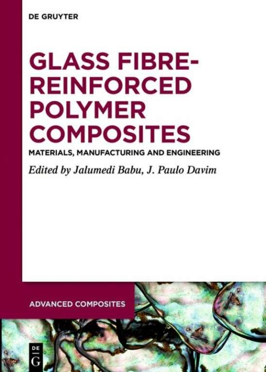 Glass Fibre-Reinforced Polymer Composites