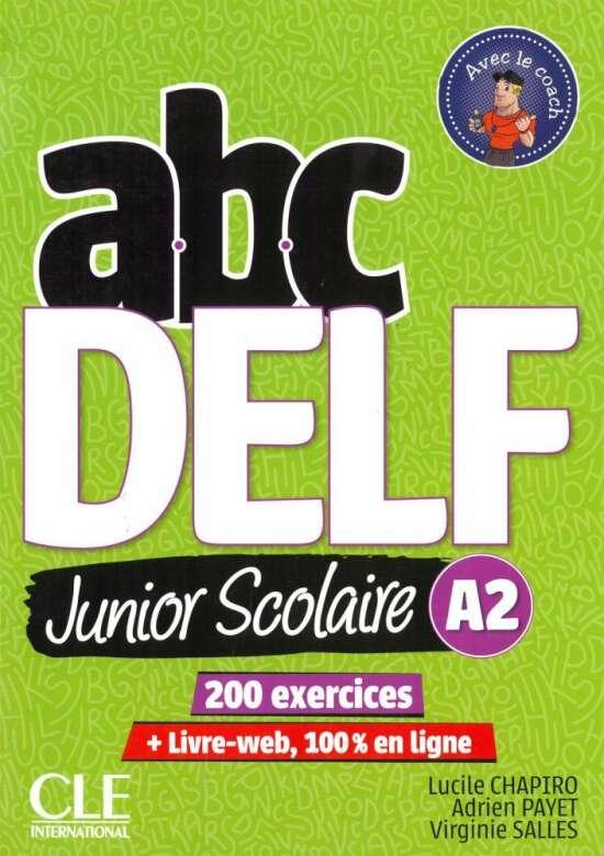 abc DELF Junior A2