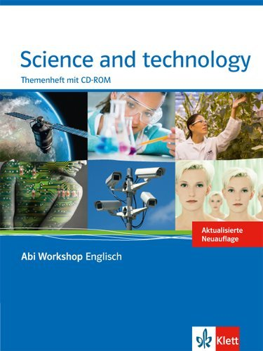 Science and Technology. Themenheft mit CD-ROM