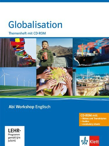 Globalisation. Themenheft mit CD-ROM