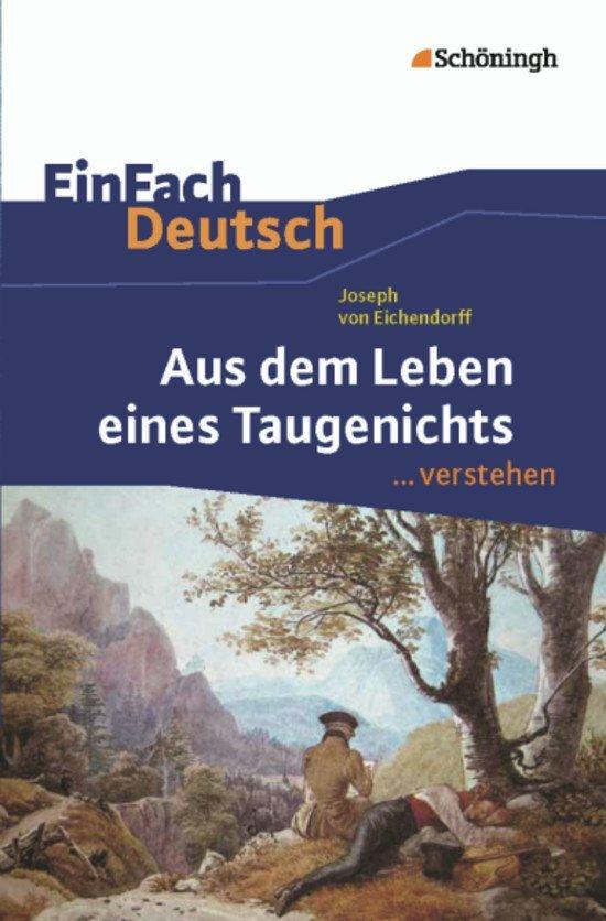 EinFach Deutsch ... verstehen