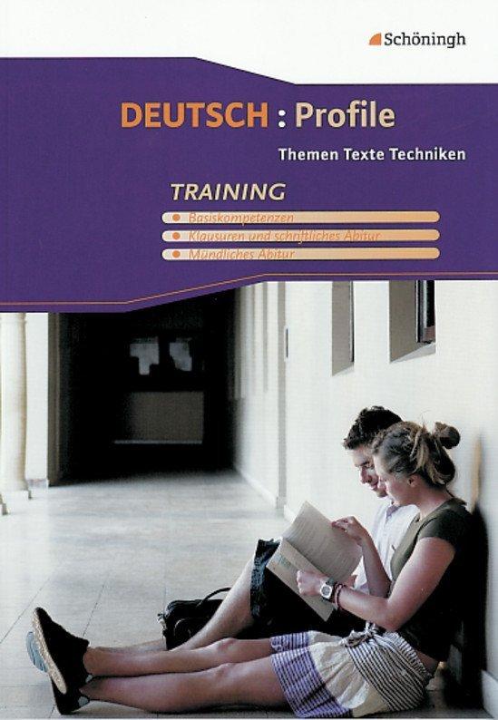 Deutsch: Profile / Deutsch: Profile - Bisherige Ausgabe