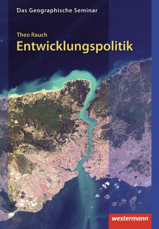 Das Geographische Seminar / Entwicklungspolitik