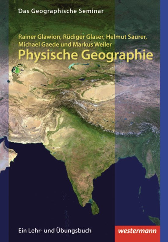 Das Geographische Seminar / Physische Geographie