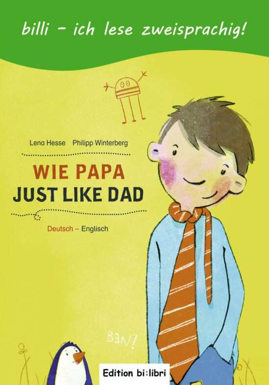 Wie Papa