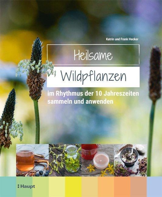Heilsame Wildpflanzen