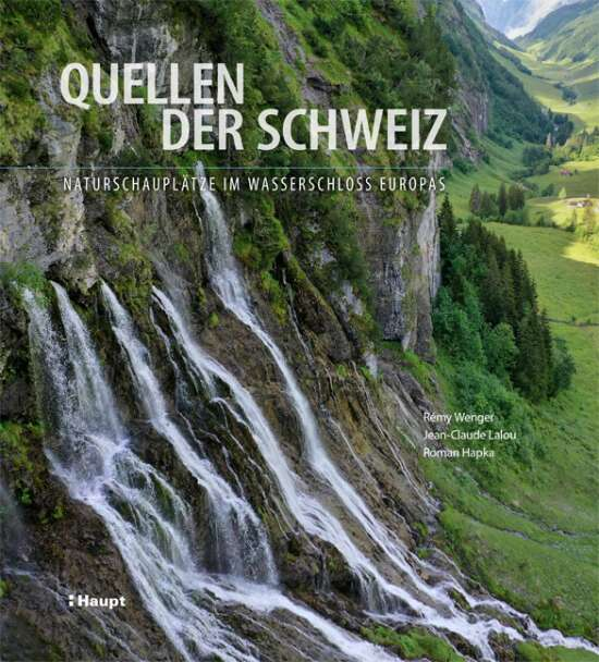 Quellen der Schweiz