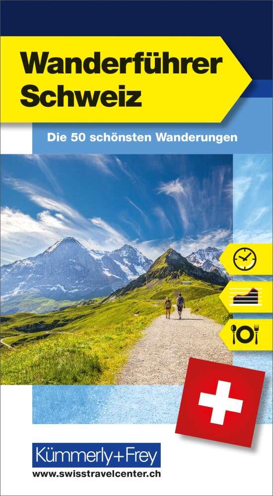Wanderführer Schweiz