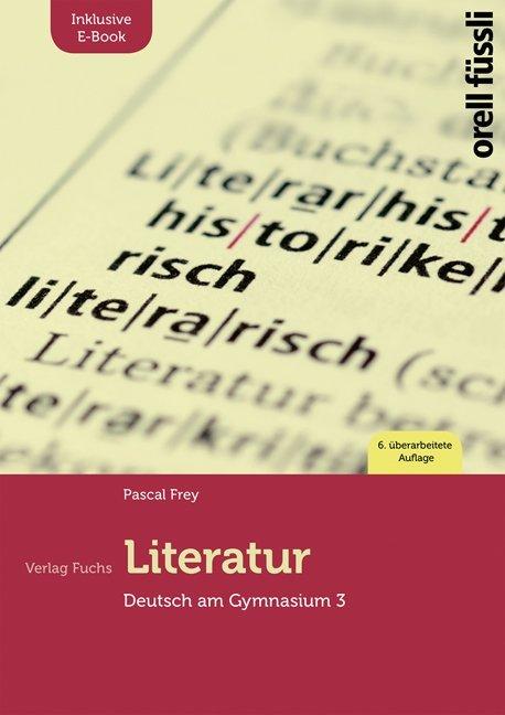 Literatur – inkl. E-Book