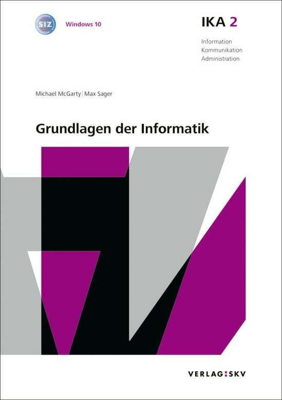 IKA 2: Grundlagen der Informatik, Bundle ohne Lösungen