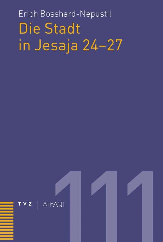 Die Stadt in Jesaja 24–27