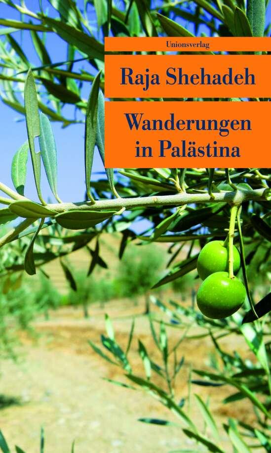 Wanderungen in Palästina
