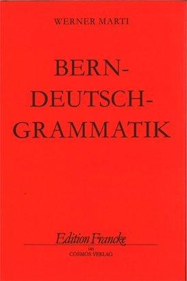 Berndeutsch-Grammatik