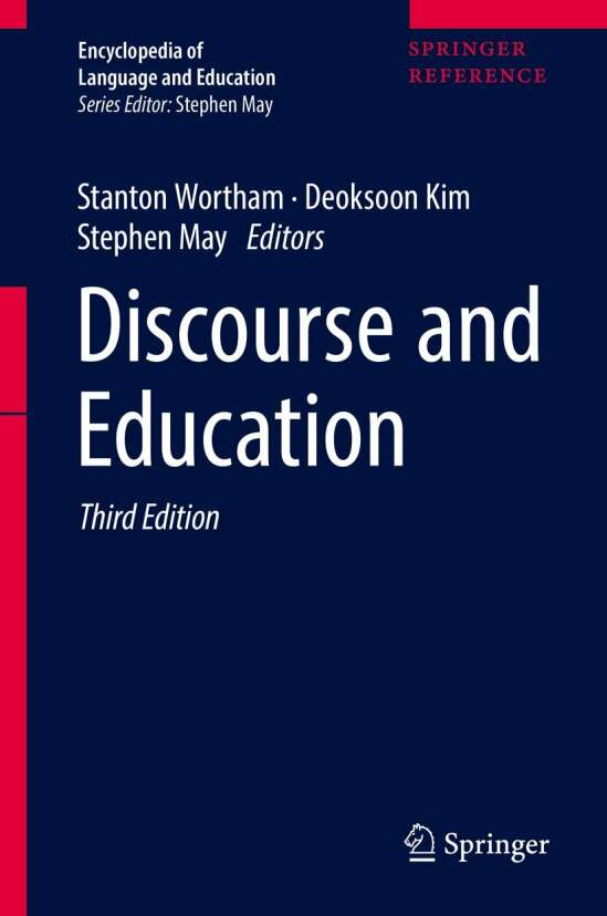 Discourse and Education