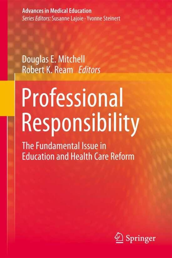 Professional Responsibility