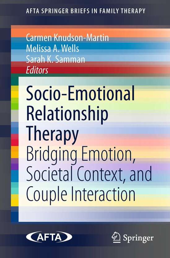 Socio-Emotional Relationship Therapy