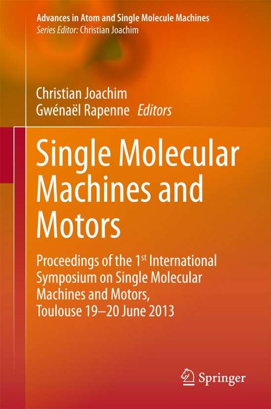 Single Molecular Machines and Motors
