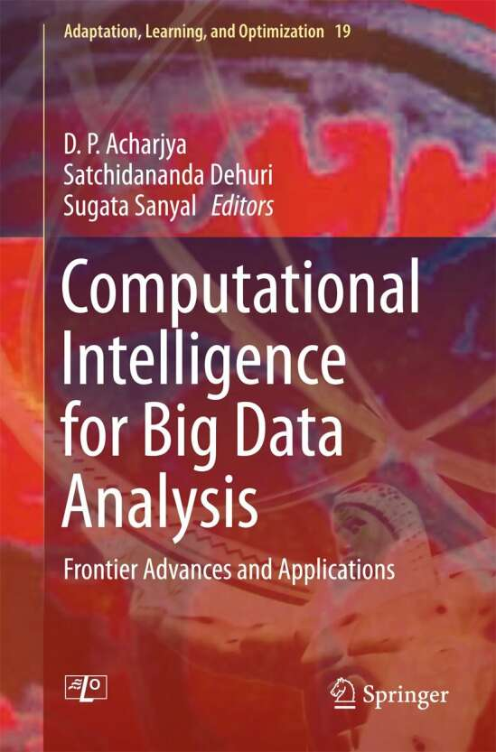 Computational Intelligence for Big Data Analysis