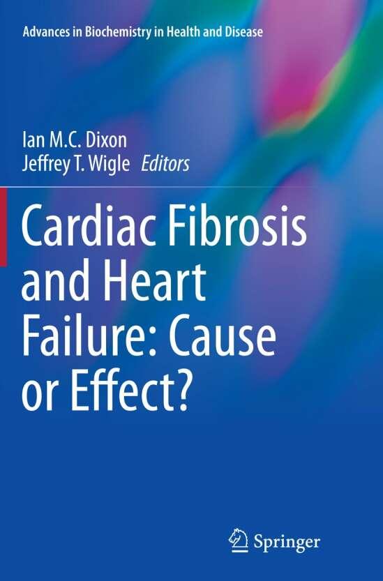 Cardiac Fibrosis and Heart Failure: Cause or Effect?