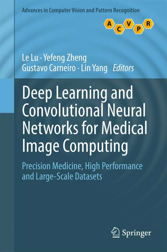 Deep Learning and Convolutional Neural Networks for Medical Image Computing