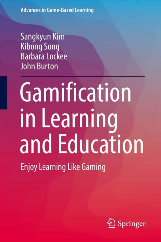 Gamification in Learning and Education