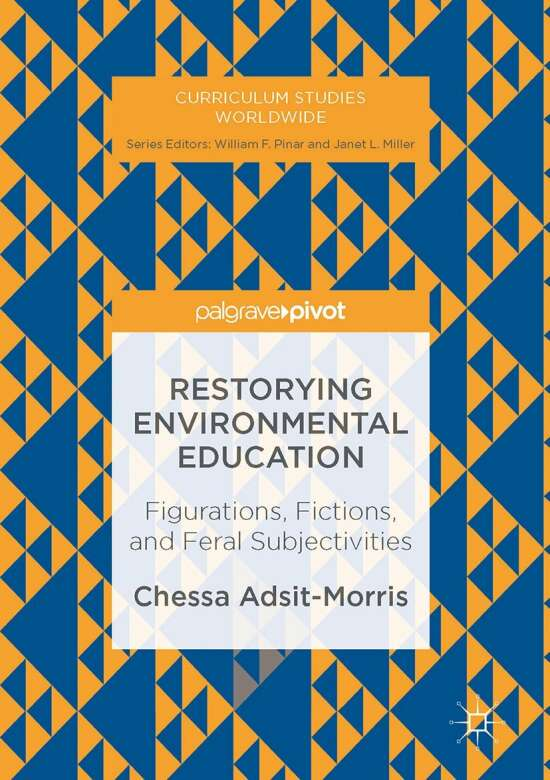 Restorying Environmental Education