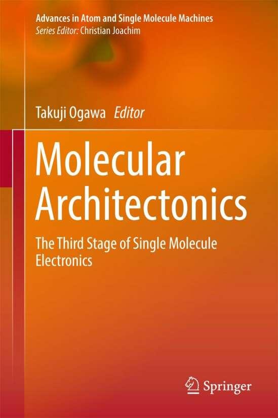 Molecular Architectonics