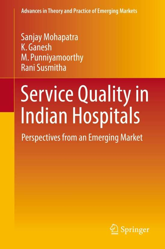 Service Quality in Indian Hospitals
