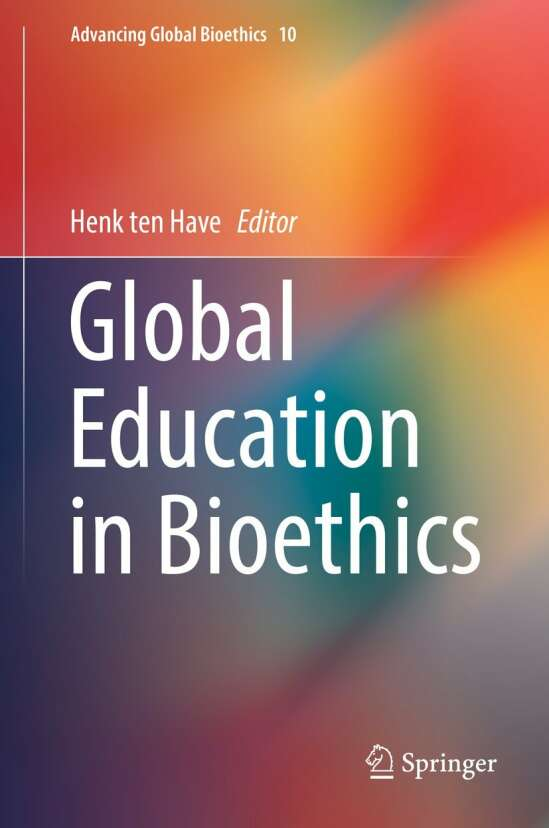 Global Education in Bioethics