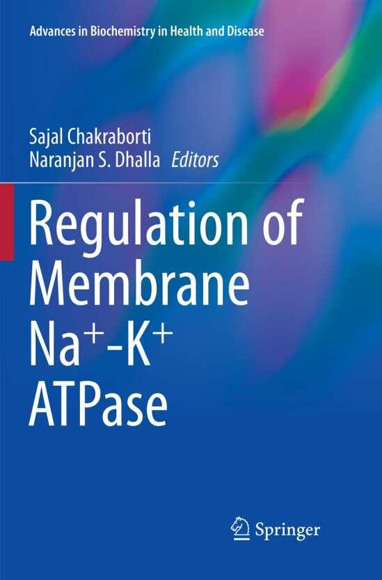 Regulation of Membrane Na+-K+ ATPase