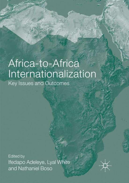 Africa-to-Africa Internationalization