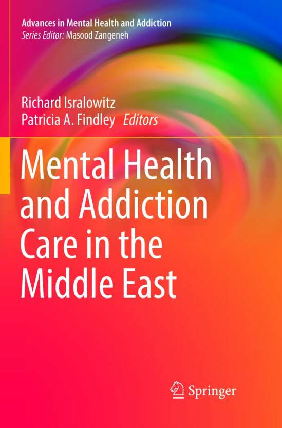 Mental Health and Addiction Care in the Middle East