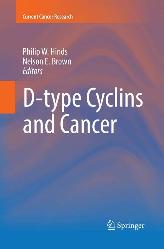 D-type Cyclins and Cancer